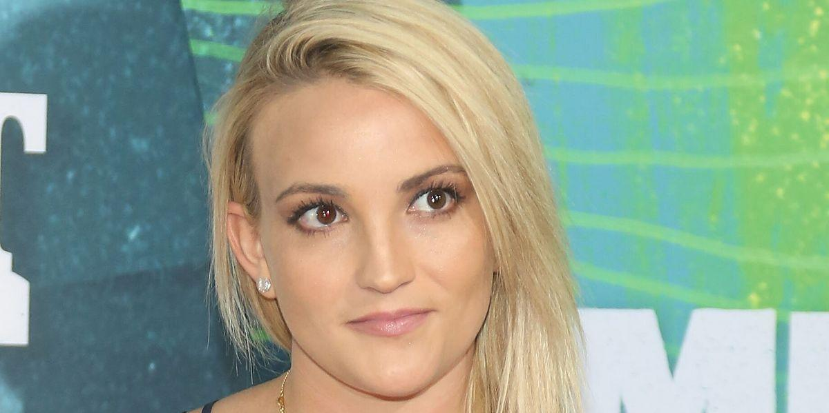 Jamie Lynn Spears Posts Cryptic Messages After Her Sister's Big Legal Win
