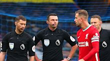 Liverpool seek review of application of VAR after controversial decisions in derby