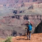 Calls for Grand Canyon to close amid virus as worker tests positive