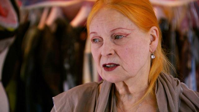 Vivienne Westwood: The queen of punk fashion