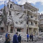 Twin bombing kills 24 in Syria's Idlib: monitor