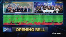 Opening Bell, June 20 2018