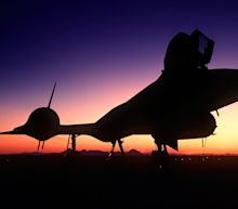 Stealth and Speed: America's SR-71 Blackbird Might Be Old (But Still the World's Fastest Plane)