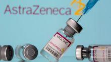 EUA vão enviar doses de vacina da AstraZeneca ao Brasil em breve, diz Bolsonaro
