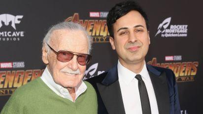 Stan Lee's ex-manager arrested for elder abuse