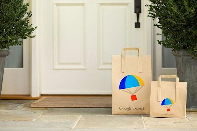 Google will test fresh food deliveries in two US cities this year