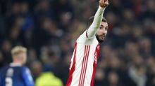Foot - Amical - Amical : l'Ajax Amsterdam termine sa préparation par un succès