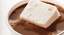 Make Your Own Marshmallows for Hot Chocolate!