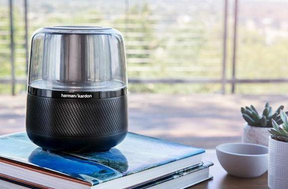 Harman now has smart speakers for Alexa, Cortana and Google Assistant