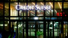 Credit Suisse nears $360 million deadline in fraud suit built on a hunch
