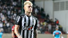 Saiba quanto Palmeiras, Galo e Criciúma ganharam com venda de Roger Guedes