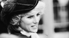 Princess Diana crowned the most attractive female royal of all time by science