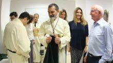 Antonio Banderas y más famosos viven la Semana Santa