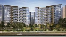 Affinity at Serangoon open for preview this weekend