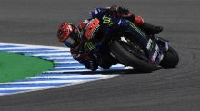 MotoGp, Quartararo pole a Jerez e Rossi lontanissimo