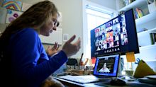 As coronavirus shifts user habits, tech firms try to upgrade experience