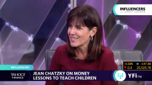 Jean Chatzky on money lessons to teach children