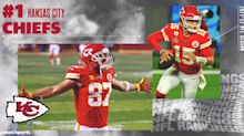 2021 NFL Preview: Chiefs are in a rare position, coming back from being embarrassed