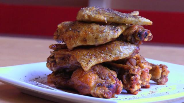 Kasadela Izakaya: The House That Chicken Wings Built