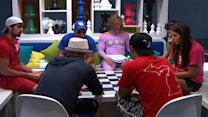 Big Brother - Feed Clip: Poker Values