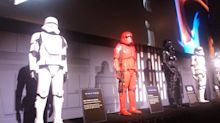 New 'Star Wars: Rise Of Skywalker' Stormtroopers debut at D23 Expo