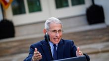 Top US Coronavirus Expert Anthony Fauci's Security Enhanced Following Threats