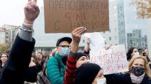 Bélarus : l'opposition annonce une grève, malgré les pressions