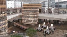 超巨型首爾圖書館商場 COEX Mall | 50,000多本藏書免費閱讀!