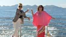 Absolutely Fabulous Movie Is Biggest British Film Since Spectre