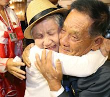 Families Separated Since Korean War Reunite In North Korea