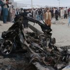 Death toll from vehicle bombing near school in Afghan capital rises to 58