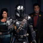 Disney+ Could See 'Major Acceleration' From Season 2 of 'The Mandalorian'