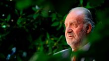 Spain's former king Juan Carlos to go into exile after financial scandal
