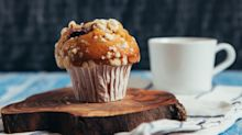 Which Blueberry Muffin Contains The Most Sugar?