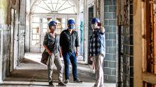 Urlaub zu Hause: Beelitz-Heilstätten - der Zauberberg vor den Toren Berlins
