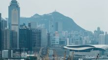 Sinochem Group Said to Mull Listing Oil Assets in Hong Kong