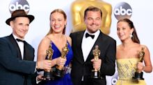 When are the Oscars 2018 on TV, how to watch and who's hosting?