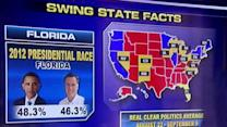 Battle for Swing States: Florida