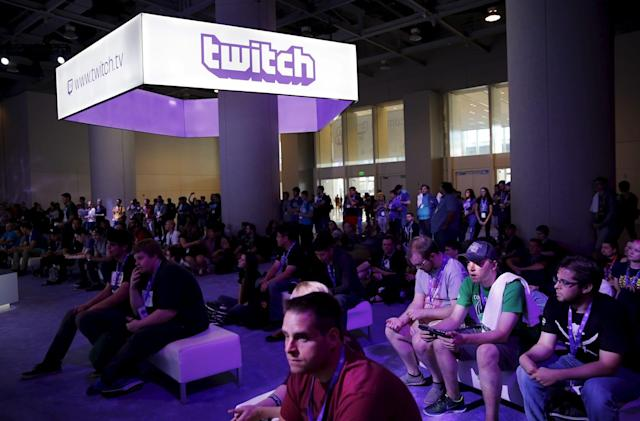 Twitch 'Communities' help you find specific streams