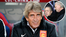 Gossip: Manuel Pellegrini 'agrees West Ham deal', Chelsea 'line up Martial', Arsenal 'ready to sell Ramsey'