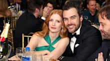 Jessica Chastain is the latest celeb mom to use a surrogate