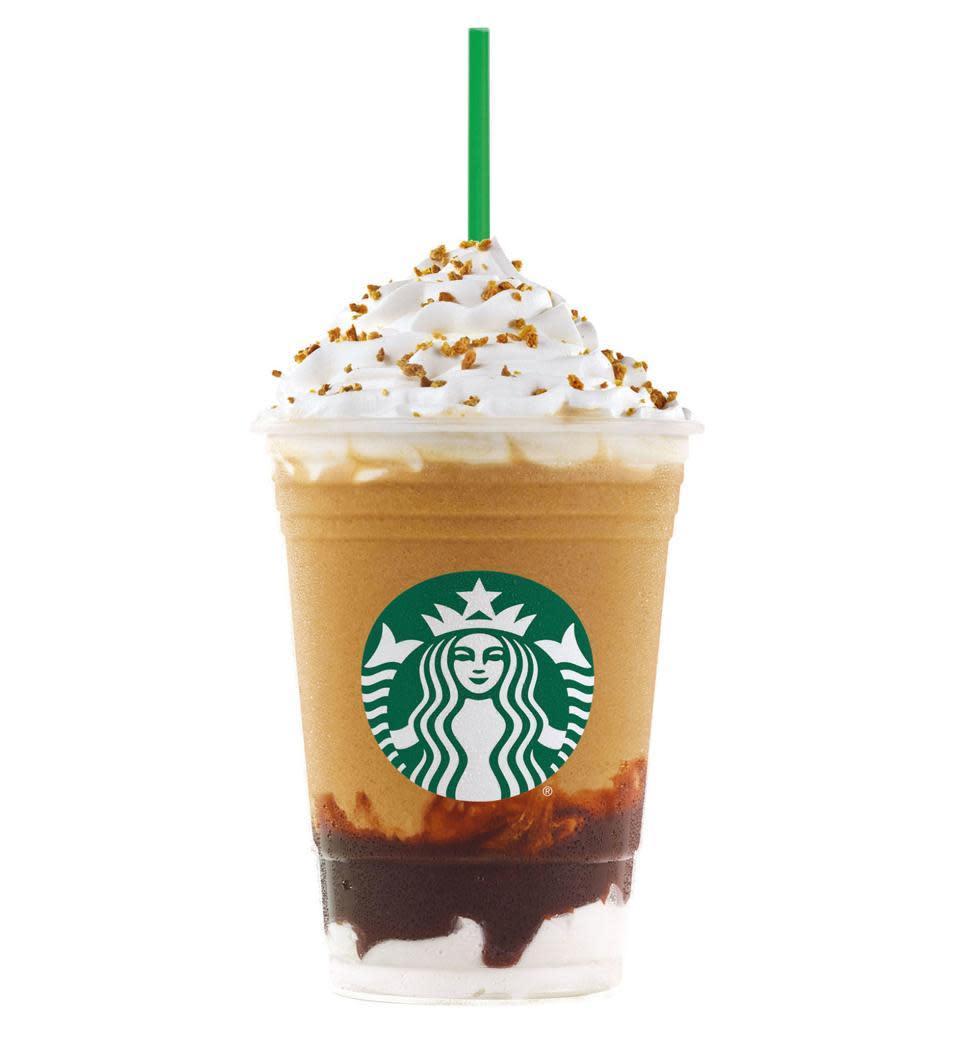 Starbucks Cake Pop Flavors