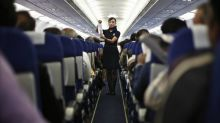 Get ready for the joy of in-flight credit card pitches from cabin crew