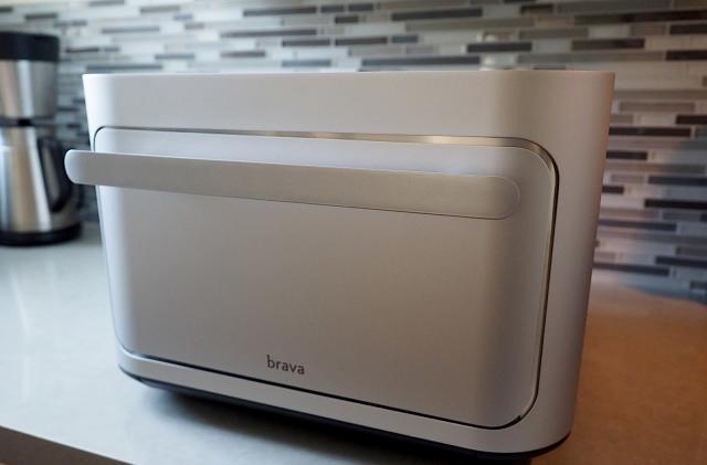 Brava's light-powered smart oven is too expensive to make sense