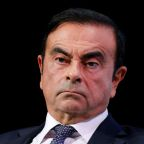 Japan says ready to work for stability of Nissan-Renault alliance