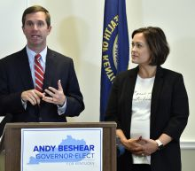 Beshear to Kentucky teachers: Help is on the way