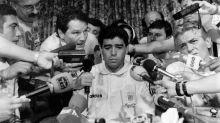 Maradona, el lado oscuro del dios del fútbol que sufrió la fama entre escándalos y excesos