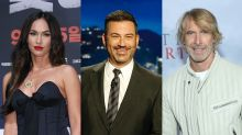 Megan Fox fans call out Jimmy Kimmel, Michael Bay after old interview goes viral: 'Everybody failed Megan'