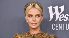 Charlize Theron: 'I'm in a relationship with myself'