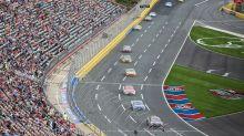 NASCAR passes on Monster extension for new model